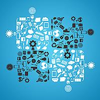 connecting-for-success-3d-puzzle-jigsaw-prezi-template