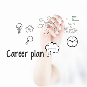 Career Plan - Prezi Template