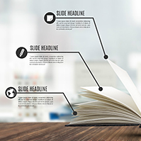 by-the-book-3d-office-infographic-prezi-template