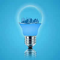 creative-city-3d-light-bulb-inside-prezi-template