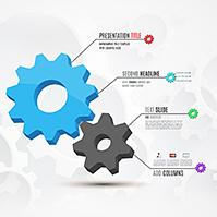 make-it-work-3D-cogs-gear-professional-business-prezi-template