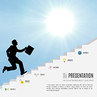 way-to-success-businessman-stairs-running-prezi-template