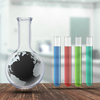 idea-laboratory-3D-world-glass-test-tube-creative-ideas-prezi-template