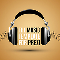 listen-to-the-music-audio-headphones-prezi-template