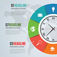 time-to-explain-clock-diagram-creative-colorful-prezi-template