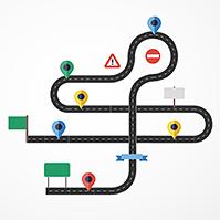 custom-road-path-highway-signs-traffic-prezi-templates