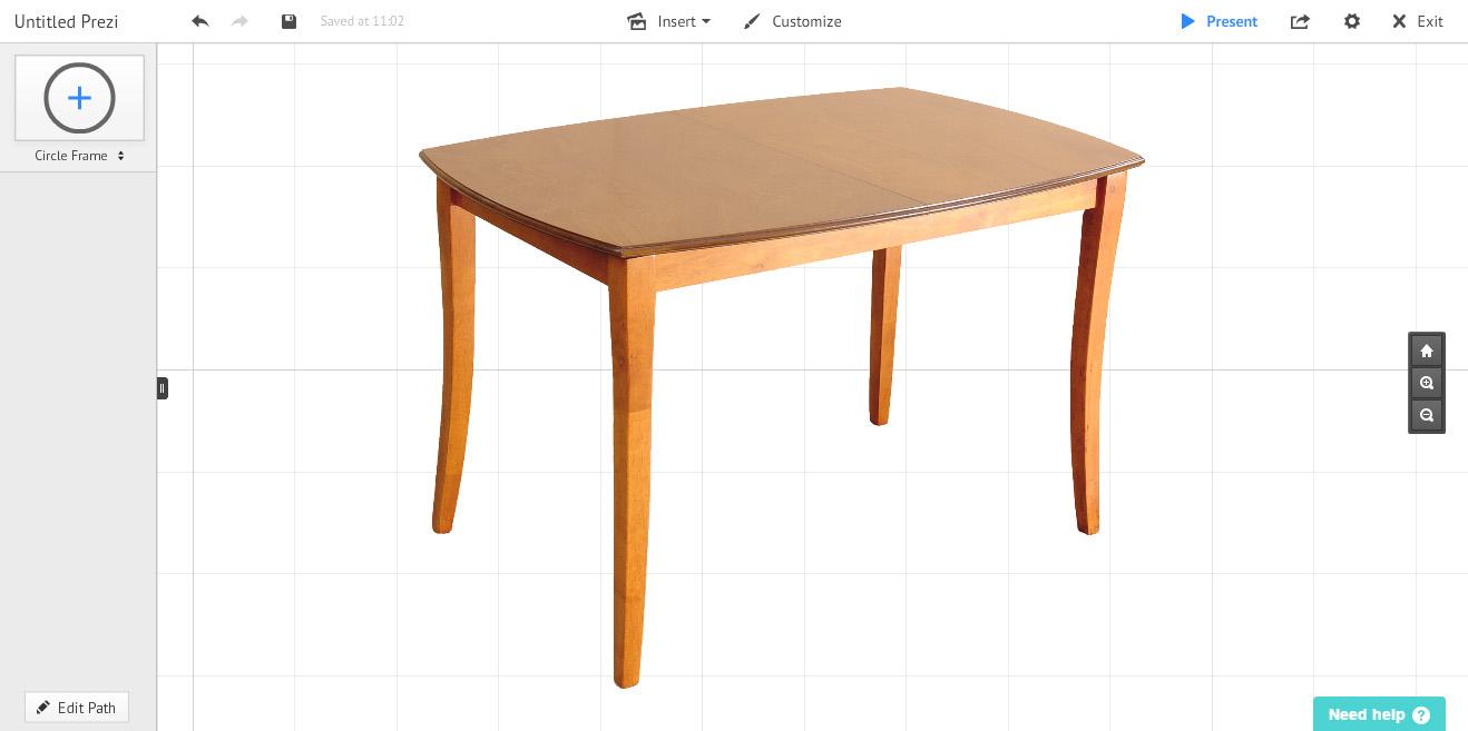 insert-a-table-into-prezi-excel