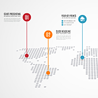 world-infographic-dotted-map-business-professional-prezi-template