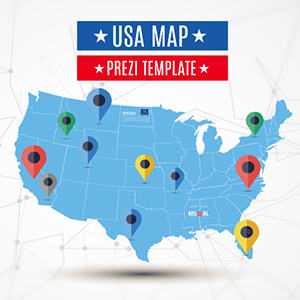USA-america-states-blue-political-map-prezi-templates