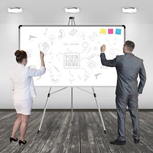 whiteboard prezibase