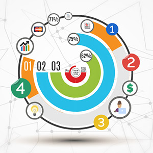 circle-infographics-professional-circular-creative-business-report-prezi-templates-presentation