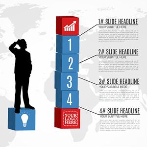 creative-3d-business-cubes-squares-diagram-chart-infographic-silhouettes-prezi-templates
