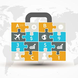 puzzle-suitcase-briefcase-business-infographic-diagram-prezi-templates