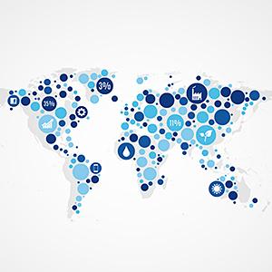world-map-dotted-circles-infographics-creative-world-map-prezi-templates