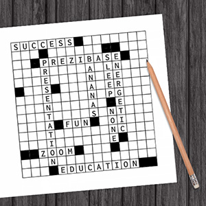 crossword-puzzle-test-quiz-trivia-game-questions-prezi-templates