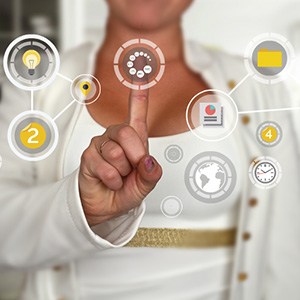 hi-tech-screen-businesswoman-interface-touchscreen-technology-internet-prezi-templates