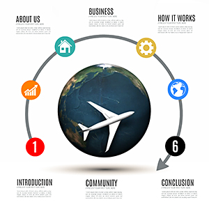 3d-globe-professional-business-airplane-animated-business-prezi-templates