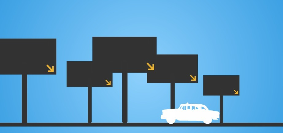Transportation-plain-blue-free-presentation-template-slide3