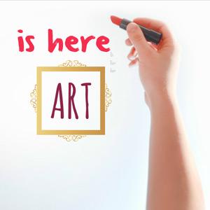 art-is-here-prezi-template