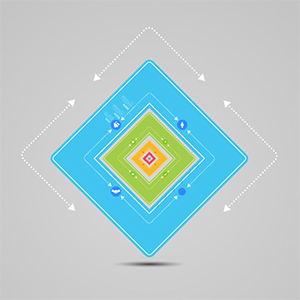 square-infograph-colorful-info-zoom-blue-orange-small-prezi-template