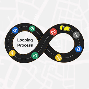 circle-looping-3D-road-process-project-progress-journey-prezi-presentation-template-thumb