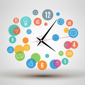 creative-time-circles-clock-colorful-3D-background-timeline-clockface-prezi-presentation-thumb