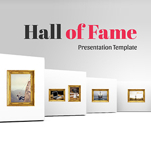 hall-of-fame-photo-gallery-slideshow-frames-on-hallway-wood-prezi-presentation-template-thumb