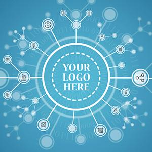 linked-network-3d-background-flake-diagram-circles-framework-prezi-presentation-template-thumb