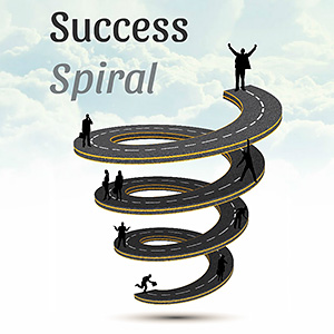 success-spiral-3D-road-heaven-business-concept-prezi-presentation-templates-thumb