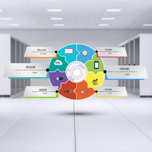 Data Center for server technology related topics