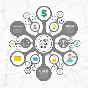 infographic-round-circles-network-snowflake-prezi-presentation-thumb