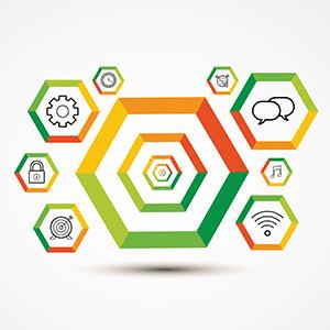 layered-ideas-zoom-hexagons-prezi-presentation-template