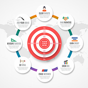 targets-goals-bullseye-world-infographic-circle-prezi-presentation-template-thumb
