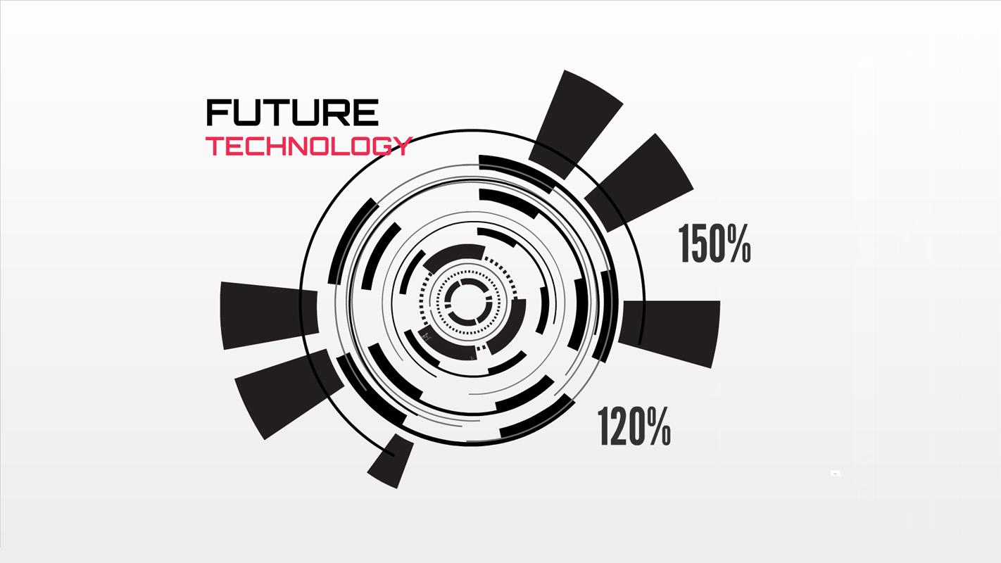 Future Technology Prezi template