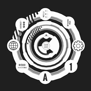 3D-white-technology-circle-robot-transition-effect-infographic-prezi-presentation-template-thumb