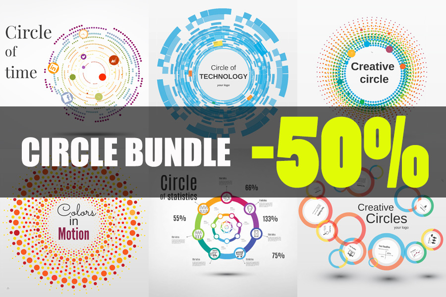 Circle-template-bundle-Prezi-templates-creative-theme-2
