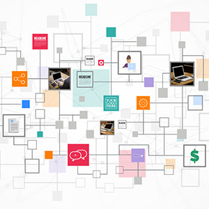 colorful-technology-rectangles-squares-creative-cloud-prezi-template-thumb