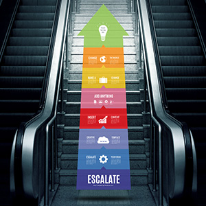 colorful-creative-list-diagram-escalate-ideas-escalator-arrow-prezi-template-for-presentations-thumb
