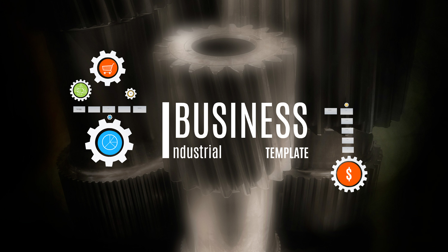 Industrial Business - Prezi templateIndustrial Business - Prezi template