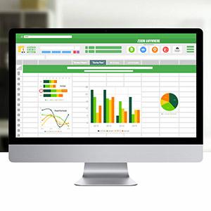 spreadsheet-prezi-template