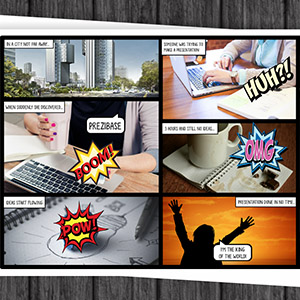 comic-book-prezi-template