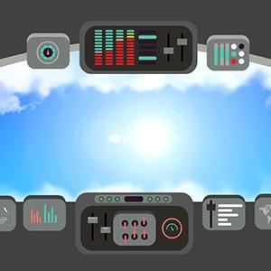 pilot-prezi-template
