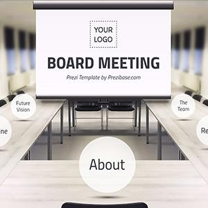 board-meeting-prezi-template