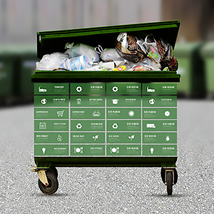 waste-management-prezi-template