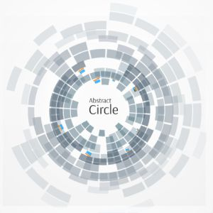 Abstract Circle by Prezi Templates by Pixelsmoothie on Prezi