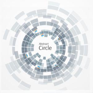 Abstract Circle by Prezi Templates by Pixelsmoothie on Prezi