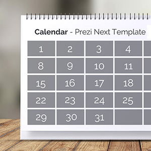 calender template