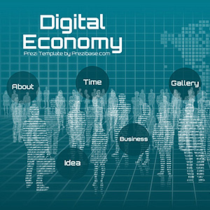 digital-economy-prezi-next-template