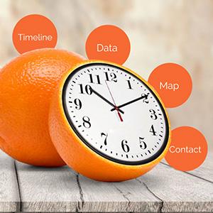 orange-diet-clock-prezi-next-template