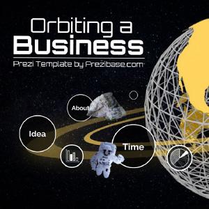 orbit-a-business-space-prezi-next-template
